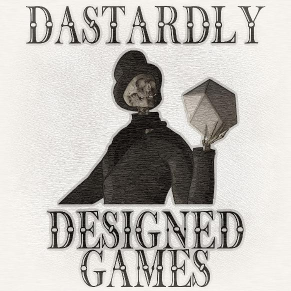 Dastardly Design Games